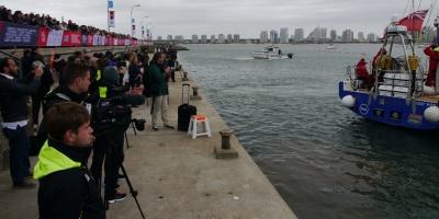 Regata mundial Clipper Race ocupará el 40 % de hoteles de Punta del Este