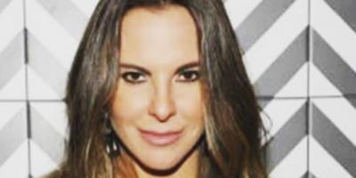"""Kate del Castillo estrena serie sobre """"El Chapo"""": """"La hice por mi paz mental"""""""