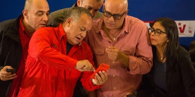 La Constituyente venezolana juramentará mañana a los gobernadores elegidos