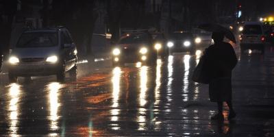 Advertencia por tormentas fuertes en 14 departamentos
