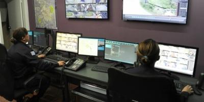 Rocha duplicará las cámaras de seguridad para el verano