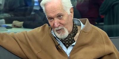 Falleció el actor argentino Federico Luppi a los 81 años