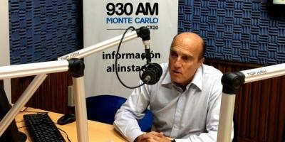 Martínez calificó de esperanzador el hallazgo de hidrocarburos en Paysandú