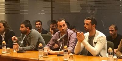 """Martínez sobre conflicto en el Fútbol: """"hay que encontrar un camino y espero que sea rápido"""""""
