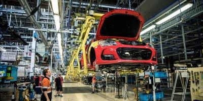El precio de los automoviles subirá 3% por la tasa consular