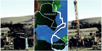 Petróleo: Alertan por la contaminación que sufriría el Acuífero Guaraní