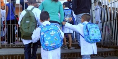 Comienzan este lunes inscripciones de Educación Inicial