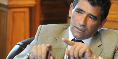 Sendic felicitó a ANCAP por el hallazgo de indicios de hidrocarburos en Paysandú