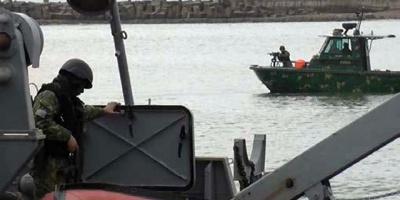 La Armada realizará trabajos de capacitación en Río Negro