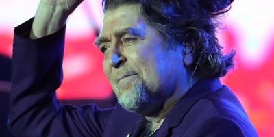 Sabina destaca la pasión, el calor y la fidelidad del público argentino