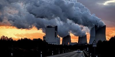 Concentración de CO2 en la atmósfera bate nuevo récord, advierte OMM