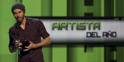 """Enrique Iglesias: El secreto del éxito está """"en nunca quedarse estancado"""""""