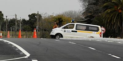Dos fallecidos tras siniestros de tránsito en Canelones