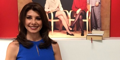 Patricia Janiot anunció su salida de CNN