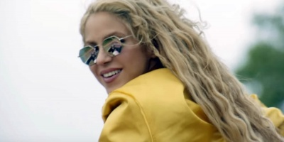 Shakira gestiona 31,6 millones de euros en Malta y Luxemburgo