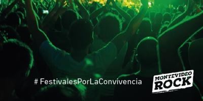 Se agotaron las entradas para Montevideo Rock