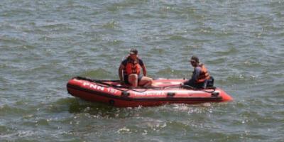 Dos rescatados de las aguas en Santa Lucía del Este y Barra del Chuy