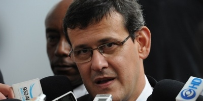 Investigarán la central telefónica de la Fiscalía General por amenaza de muerte contra Díaz