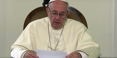 """El papa llevará un """"mensaje de reconciliación, de perdón y paz"""" a Bangladesh"""