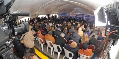 Próximo Consejo de Ministros abierto será en la localidad de Pirarajá