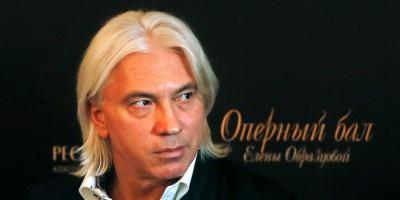 Falleció hoy a los 55 años, el barítono ruso Dmitri Hvorostovsky