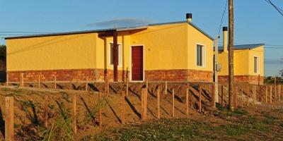 Mevir invierte 20 millones de dólares en soluciones habitacionales