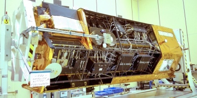 Se cumplen 40 años del lanzamiento del primer satélite Meteosat