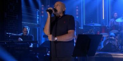 Phil Collins actuará en Uruguay por primera vez en marzo de 2018
