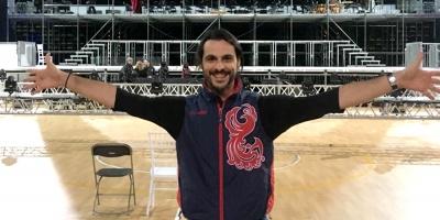 El bailarín vasco Igor Yebra será el nuevo director del Ballet del Sodre
