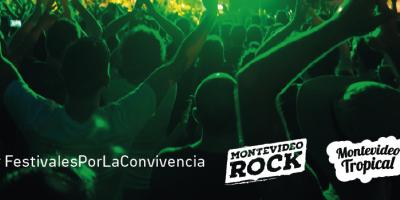 Unas 40.000 personas participarán del Montevideo Rock y Tropical
