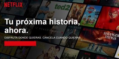 Netflix distribuirá su primera serie china tras acuerdo con filial de Alibaba