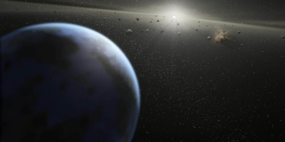 Astrónomos completan sondeo espectroscópico más profundo hecho hasta ahora