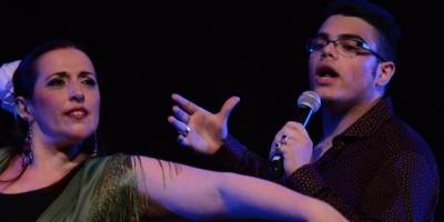 """Flamenco: Llega """"Suspiros de España"""" a Teatro el Galpón"""
