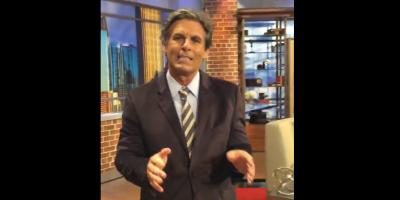 Carlos Montero deja CNN