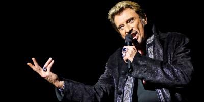 Falleció Johnny Hallyday, considerado el padre del rock and roll francés