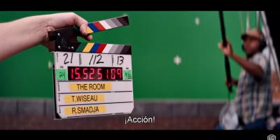 "En enero llega ""The Disaster Artist: obra Maestra"""