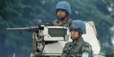 No hay uruguayos entre los 19 soldados muertos en Congo