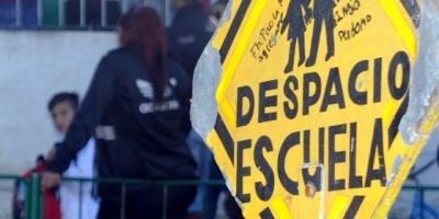 Paro de 24 horas el lunes en las escuelas públicas de Montevideo