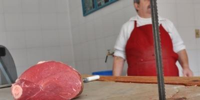 Se espera leve baja en el precio de la carne