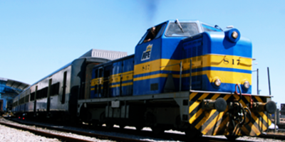 Reconstruirán la vía férrea entre Montevideo y Minas