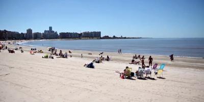 Montevideo lanza la temporada de verano