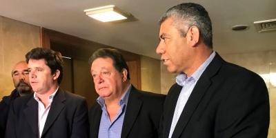 """Sector de Sendic reitera respaldo al proyecto de Vázquez para los """"cincuentones"""""""