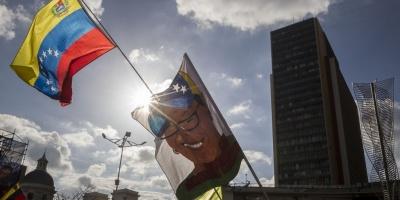 Venezuela vuelve a las urnas con las municipales más desequilibradas