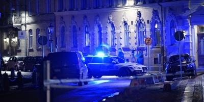 3 detenidos en Suecia tras ataque con objetos incendiarios a sinagoga