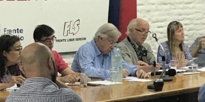 FA en etapa crítica de su trayectoria política, según Asamblea Uruguay