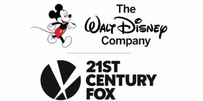 Disney compra activos de la Fox valorados en unos 52.400 millones de dólares