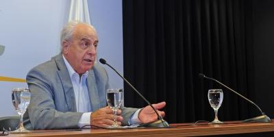 Ministerio de Transporte lanza llamado de precios para ejecución de obras en el puerto de Paysandú