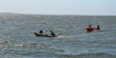 Tres personas han muerto ahogadas en lo que va de la temporada estival