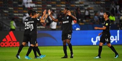 Mundial de Clubes: Urretaviscaya anota en victoria del Pachuca