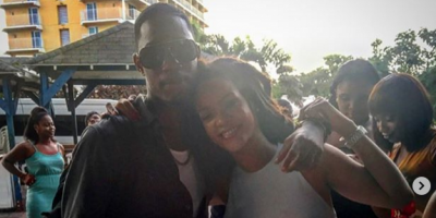 Rihanna exige fin a la violencia en su natal Barbados tras asesinato de primo